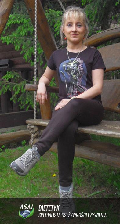 Dr inż. Angelika Dadej