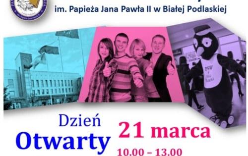 Dzień Otwarty PSW