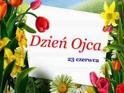 Zrób prezent swojemu tacie z okazji Dnia Ojca 23.06.18