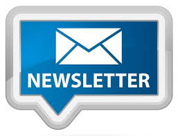 Newsletter – ważne informacje, prosimy o zapoznanie się